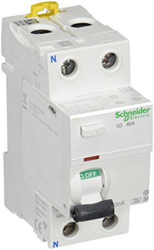 Schneider Electric A9R61240 iID Interruptor...