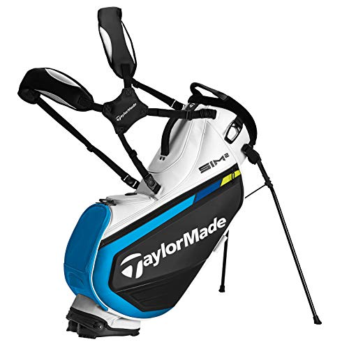 """TaylorMade Tour Stand 2021 Launch 9,5"""" Top"""
