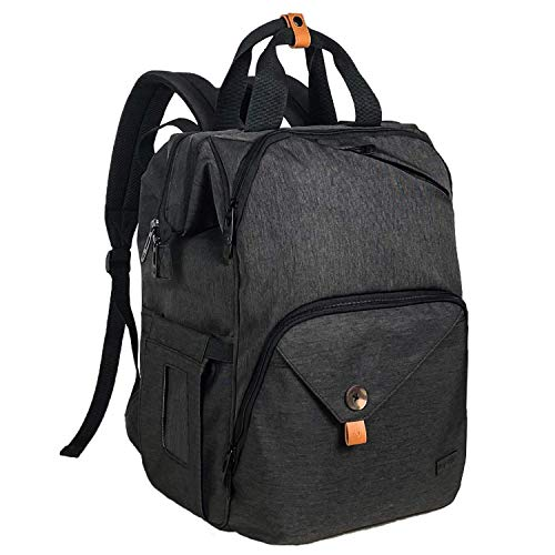 Hap Tim Diaper Bag Backpack US7340-DG