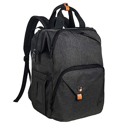 Hap Tim Diaper Bag Backpack, Large Capacity