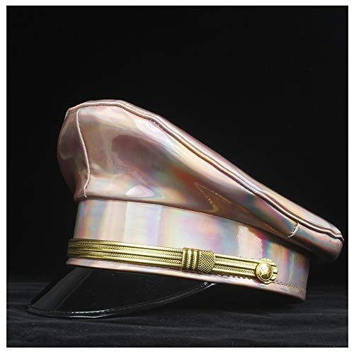 Accesorios Sombrero de ala Ancha Diario Zapatos de Piel Ejército ...
