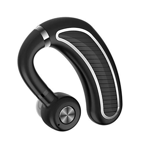 rongweiwang K21 Affari Auricolare Bluetooth Senza Fili sweatproof V4.1 Auricolare con Noise Reduction Mic Auricolari