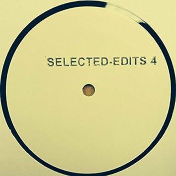 Selected Edits 4