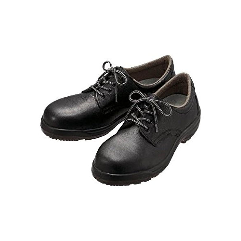 工業用マカダム自己尊重ミドリ安全 ウレタン2層底 安全靴 CF110 24.5CM CF110-24.5