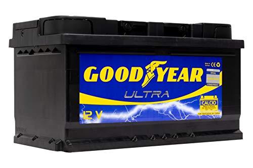 Good Year GODF820N BATERIA Goodyear Ultra 12V, 90AH 780A +D
