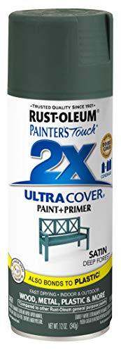 Rust-Oleum 342062 Painter's Touch 2X Ultra Cover, 12...