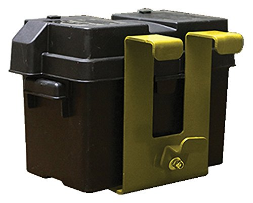 Torklift A7727 Hidden Power Battery Box