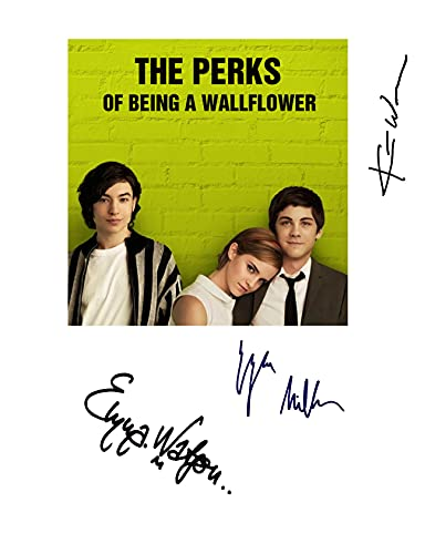 The Perks of Being a Wallflower: Screenplay (English Edition)