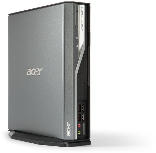 Acer Veriton L4620G Desktop Intel 3300 MHz B75, HD Graphics 2500
