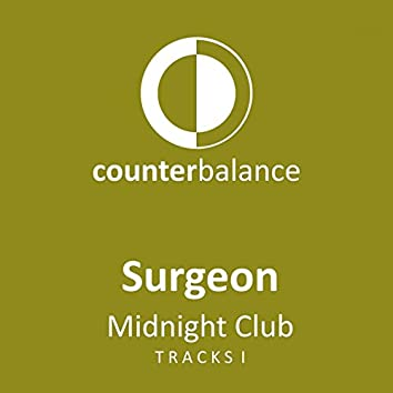 Midnight Club Tracks I