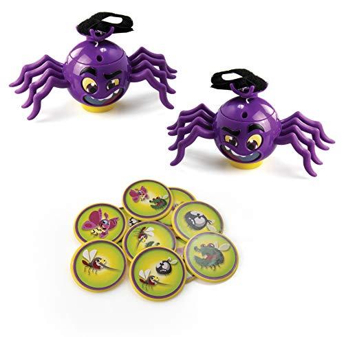 Toys and Fun D'arpèje - Juego de Mesa Spider-Yo TSYO001 par
