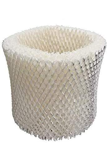 kungfudigital Humidifier Filter for Hamilton Beach 05520 05521 (3-Pack)