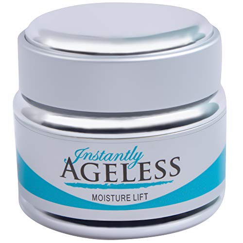 Instantly Ageless Instantly Ageless Moisture Lift Ohrstöpsel 2 Centimeters Schwarz (Black)