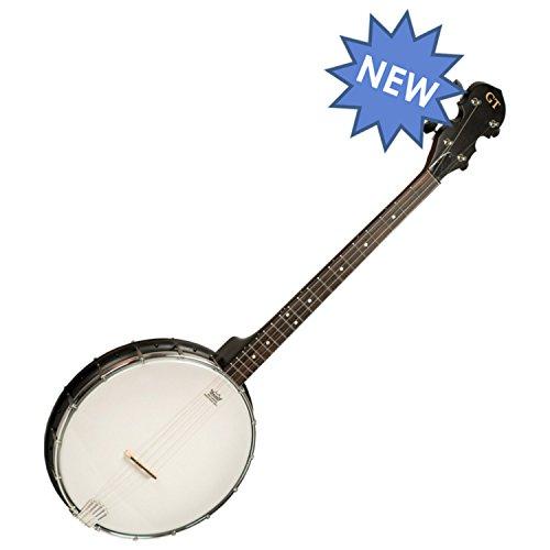 Gold Tone AC-4 Tenor-Banjo 4-saitig inkl. Gigbag