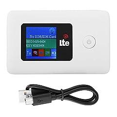 4G Router, LR113D 10 100 1000Mbps 150Mbps
