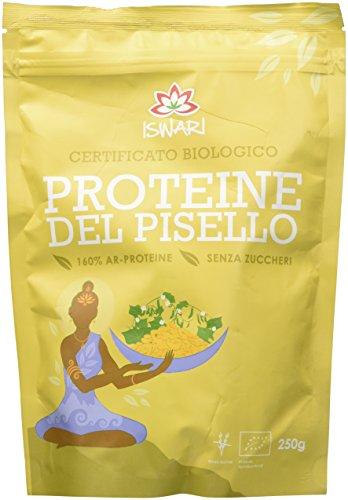 Iswari Proteine dei Piselli Bio - 250 g
