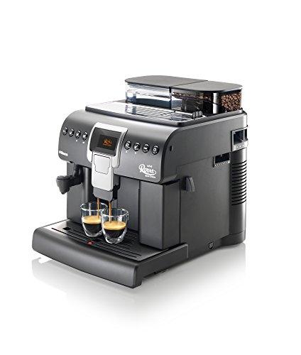 Saeco Royal Gran Crema Independiente Totalmente automática – Cafetera