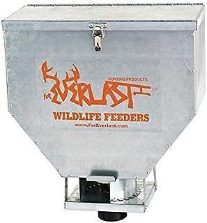 Best foreverlast deer feeders Reviews