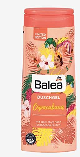 Balea - Copacabana Duschgel - 1 x 300 ml (vegan ohne Microplastik)