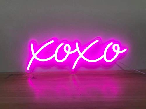 Ulalaza Neon Light Sign LED Night Lights USB Operated Decorative Marquee Sign Bar Pub Store Club...
