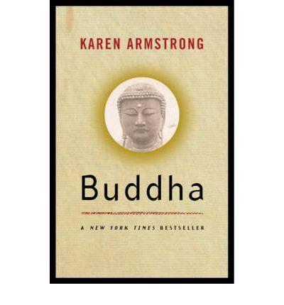[(Buddha)] [ By (author) Karen Armstrong ] [March, 2002]