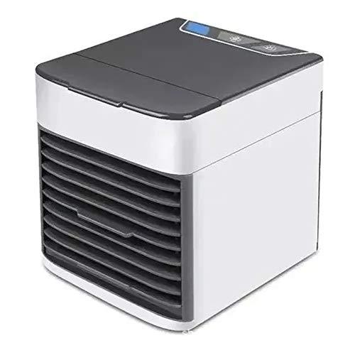KKmoon USB Mini Ventilador de Ar Refrigerador de Ar Portátil Ultra Compacto Mini Ar Condicionado