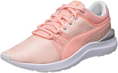 Puma Adela, Zapatillas para Mujer, Rosa (Peach Bud-Peach Bud), 38 EU