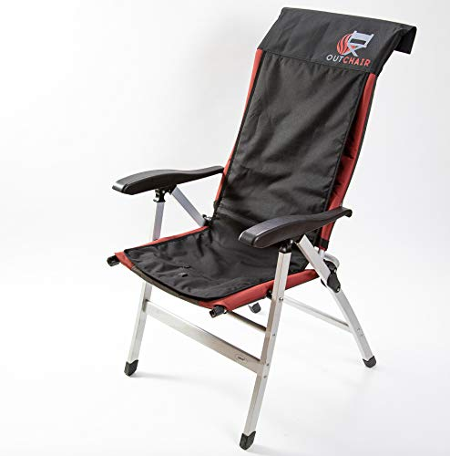 OUTCHAIR Seat Cover beheizbare Stuhlauflage