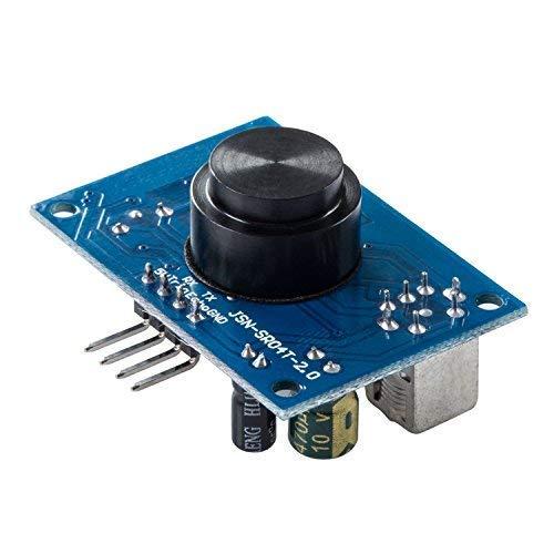 WINGONEER JSN-SR04T Integration Ultrasonic Ranging Module Reversing Radar Waterproof Ultrasonic