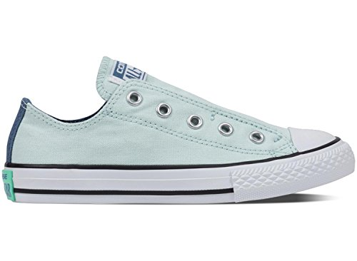 Converse All Star Slip J Schuhe Fiberglass/White/Black