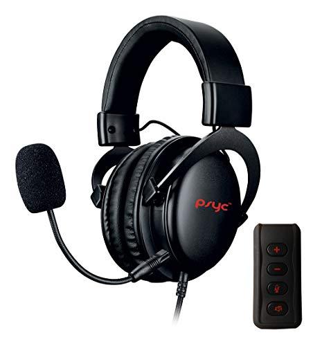 Sumvision Psyc SERAPH 7.1 Gaming Headset Surround Sound Gaming Headphones...