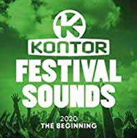 Various: Kontor Festival Sounds 2020-The Beginning