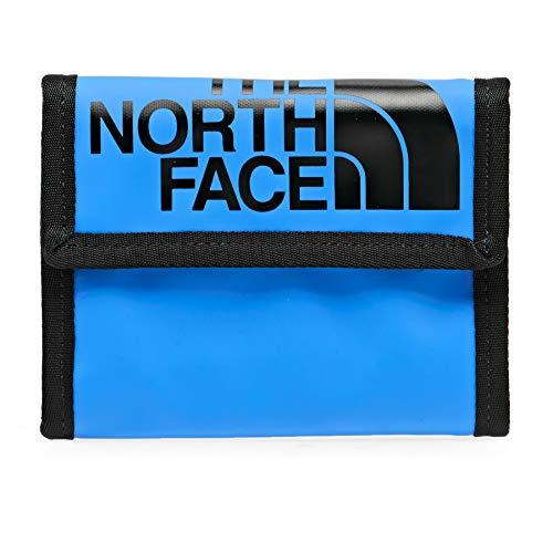 The North Face Base Camp Börse 19 cm Clear Lake Blue/Black