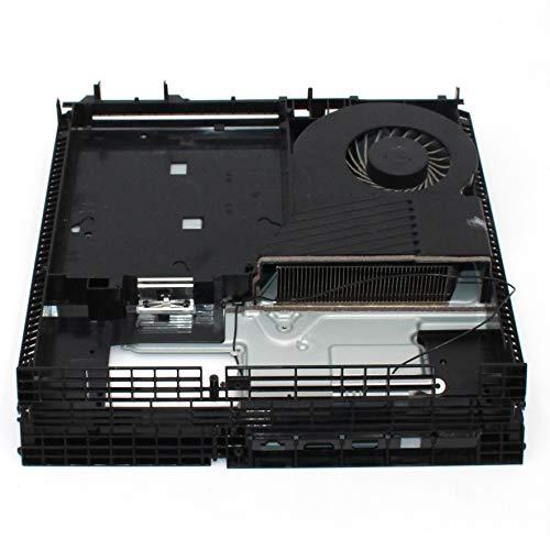 Sony Ps4 Playstation 4 CUH 1216 Lüfter + innen Gehäuse schwarz gebraucht