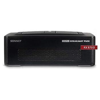 Sonnet eGPU Breakaway Puck Radeon RX 5700 - for Mac Computers