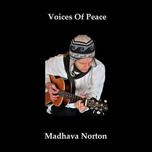 Madhava Norton