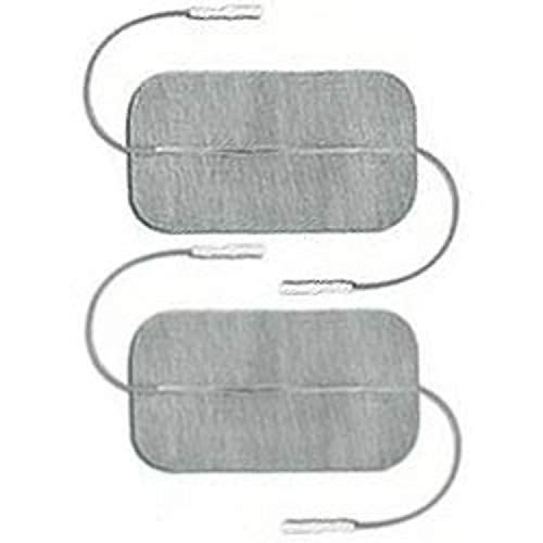 Globus Electrodos MyoTrode Platino 50 x 90mm