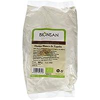 Bionsan Harina Blanca de Trigo Espelta - 500 gr