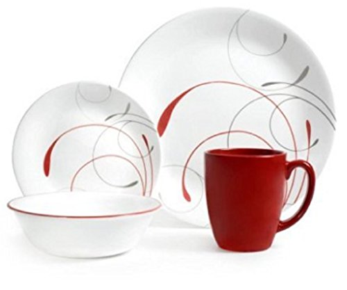 corelle dishes in warehouse - 7