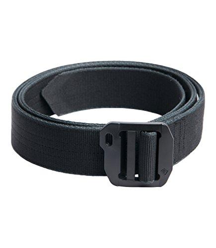 First Tactical Unisex Range Belt 1.5, Black, Large