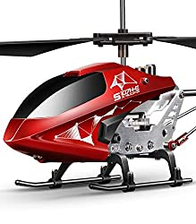 107H-E Remote Controlled Helicopter - Up to 50% Off!