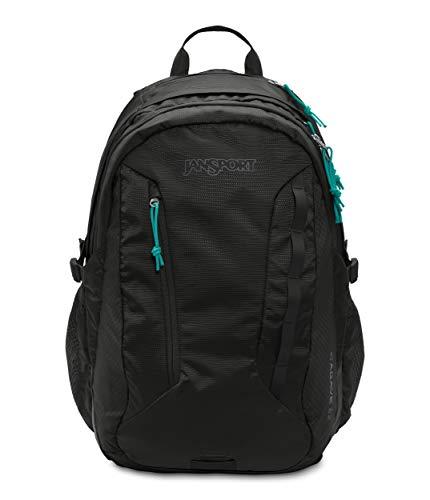 JanSport Unisex-Erwachsene Agave Rucksack für Damen, O/S, Black