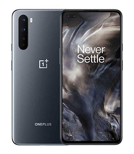 OnePlus Nord 5G 12/256GB Dual-SIM Gray Onyx EU