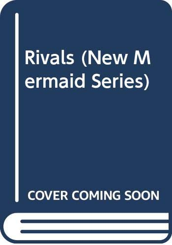 The Rivals (New Mermaid Series)
