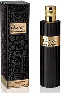 Ted Lapidus Oud Noir for Men Eau de Parfum 100ml