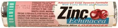 Zinc Echinacea outlet ct Special price for a limited time pack of 12