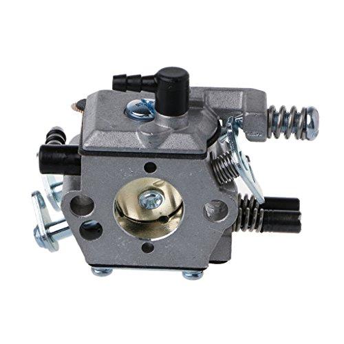 Mikiya carburateur voor kettingzaag 4500 5200 5800 Carb 2-takt motor 45 cc 52 cc 58 cc