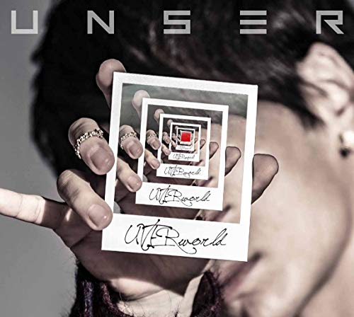 [Album]UNSER – UVERworld[FLAC + MP3]