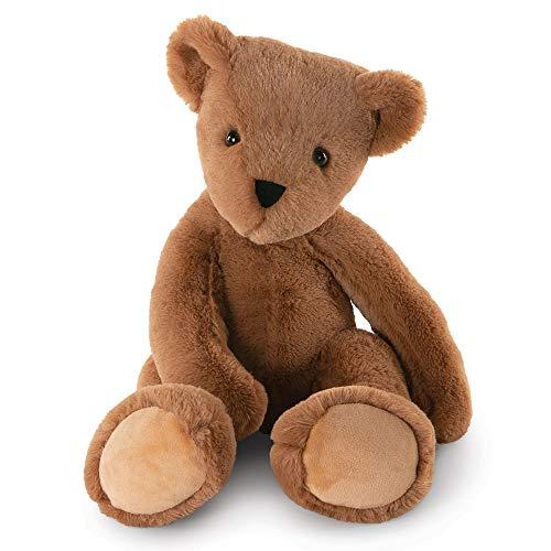 Vermont Teddy Bear Teddy Bears Stuffed Animals - Soft Teddy Bear, 24 Inch, Buddy