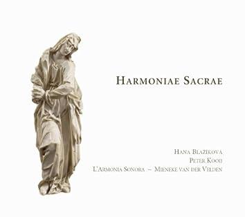 Harmoniae Sacrae